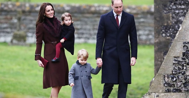 Queen Elizabeth II misses Christmas service due to illness