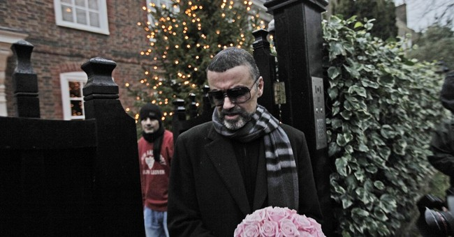 Reactions to the death of superstar singer George Michael