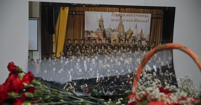 Choir tragedy: A look at Russian ensemble wiped out by crash