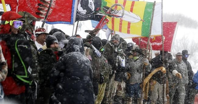 Pipeline uncertainty illustrates broader concerns for tribes