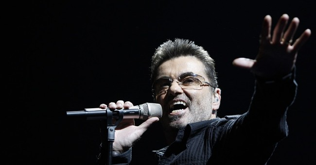 A look at the work of George Michael before his death at 53