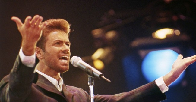 Pop superstar George Michael dies of heart failure at 53
