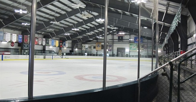 Ice rinks across the country fight enemy No. 1: Energy bills