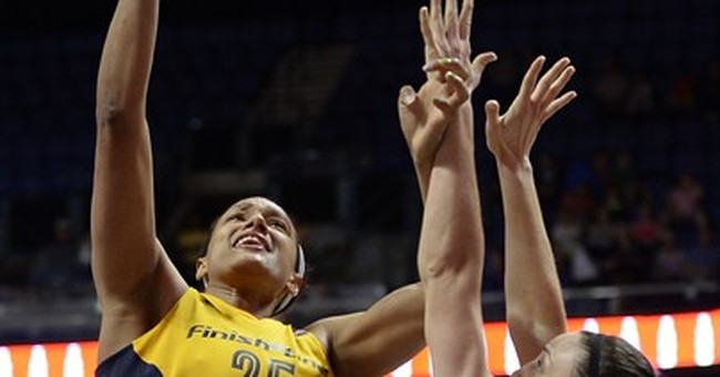 WNBA offers players security app for safety overseas