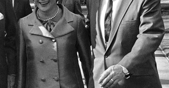 California lieutenant governor tied to Watergate probe dies