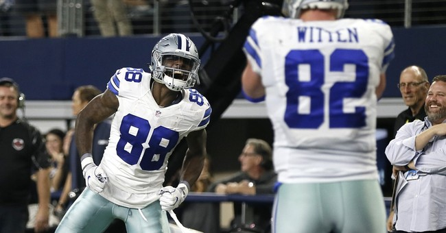 Column: NFL has issues, but  Cowboys making it fun again