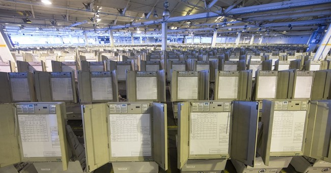 US elections still vulnerable to rigging, disruption