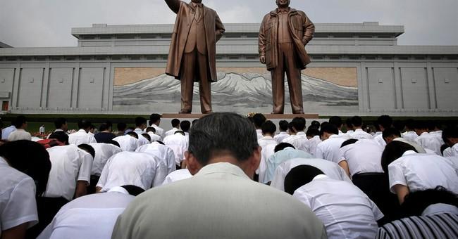 Statue export ban hits at Pyongyang's soft power, hard cash