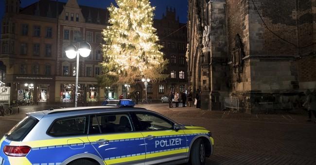 Slain Berlin attack suspect had used train station in Lyon