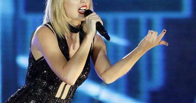 Taylor Swift surprises 96-year-old fan in Missouri