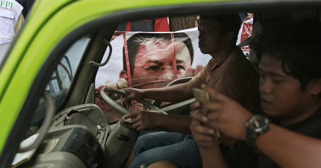 Indonesia court: Jakarta governor blasphemy trial to proceed
