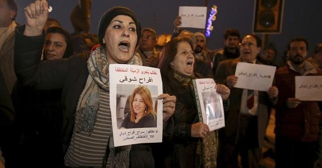 Gunmen abduct Iraqi journalist from her Baghdad home