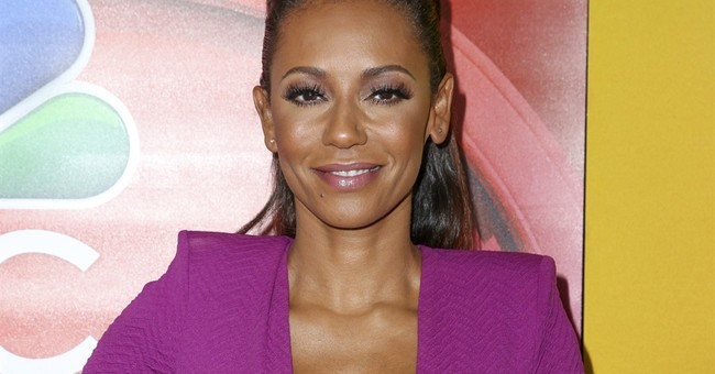 Ex-Spice Girl Melanie Brown not daunted by Broadway