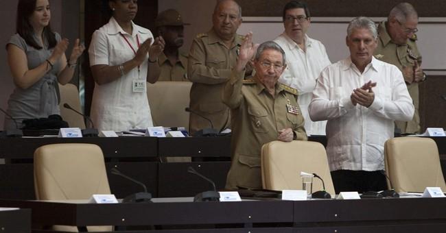 Cuba sees economy shrink 1 percent despite detente with US
