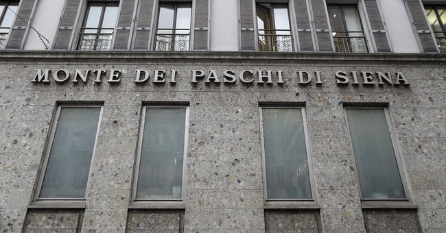 Italian premier chides ECB for lack of transparency