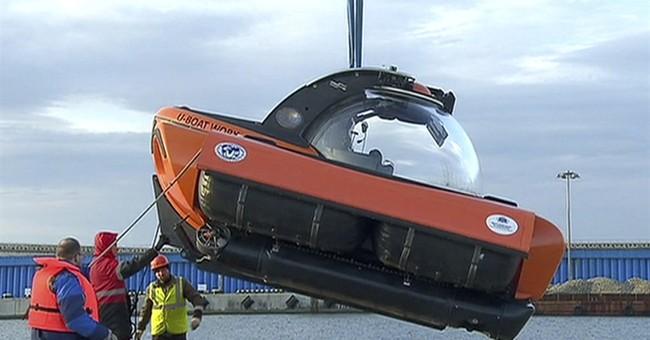 Investigators study flight recorder from Black Sea jet crash