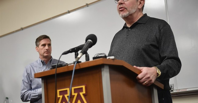 At Minnesota, a boycott is over but tensions are not
