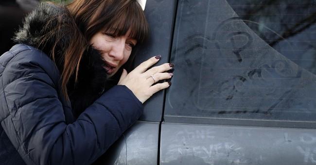 George Michael mourned by boyfriend, ex-boyfriend in London