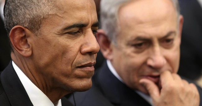 Israeli PM calls Kerry speech a 'deep disappointment'
