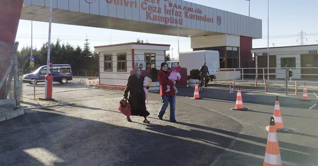 29 Turkish police officers in court for coup trial