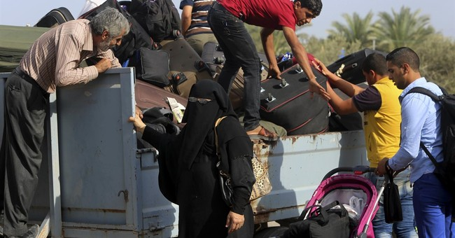 After years of conflict, Egypt eases pressure on Gaza