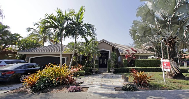 US home prices rise 5.1 percent in October