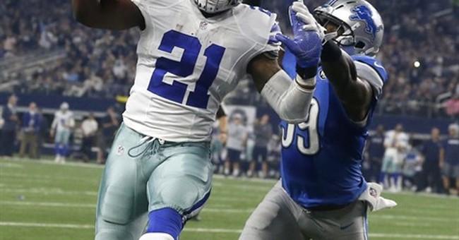 Column: NFL has issues, but  Cowboys making it fun again