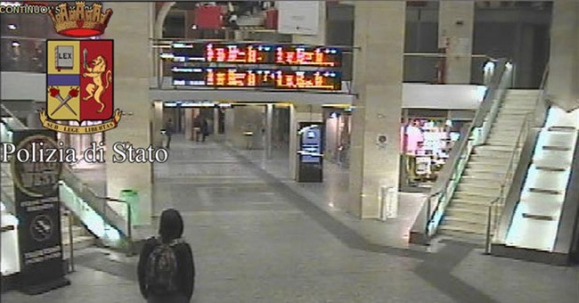 Germany: Tunisian picked up in Berlin attack probe freed