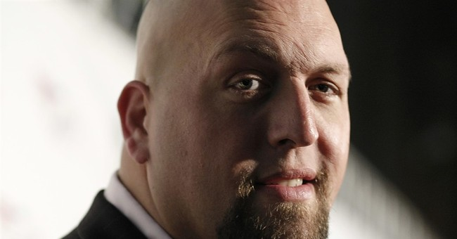 AP FACT CHECK: WWE wrestler 'Big Show' is alive and well