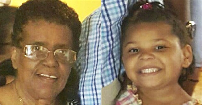 Latest: Man walking in woods found missing NJ woman, child