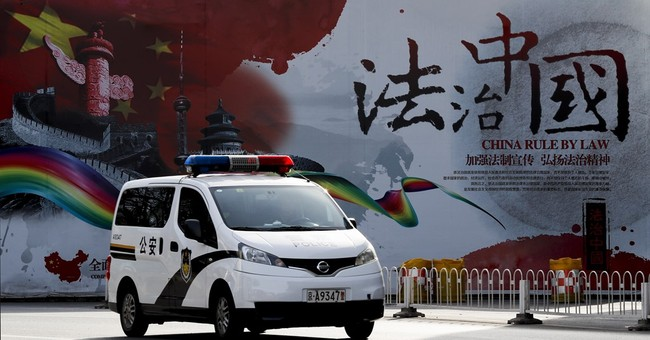 Chinese middle class in uproar over alleged police brutality
