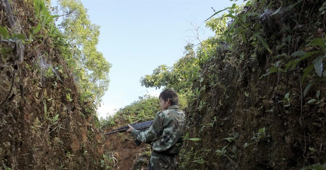 Kachin rebels see more Myanmar attacks, no hope for peace