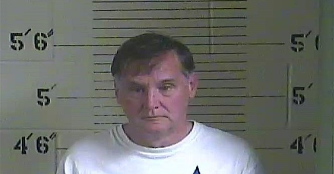 Ex-GOP candidate arrested in KY says he was rescuing horses