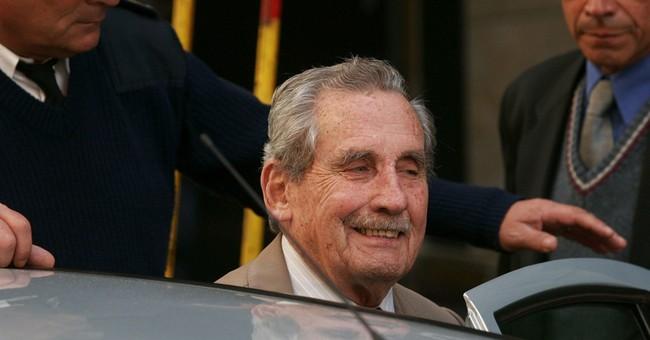 Uruguay's last dictator, Gregorio Alvarez, dies at 91