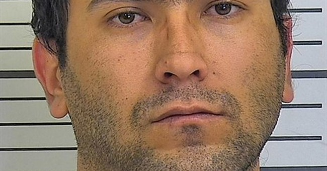 Trucker faces terrorist threat charge in Missouri standoff