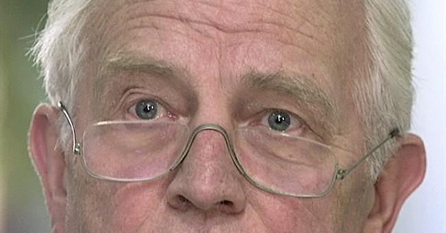 Hans Tietmeyer, ex-head of Germany's Bundesbank, dies at 85