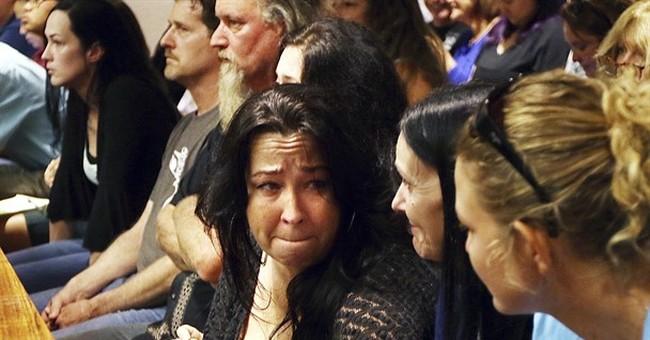Guilty verdict in missing Maui pregnant woman's death