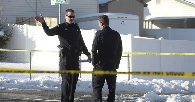Boy, 9, shot in head in Utah drive-by shooting