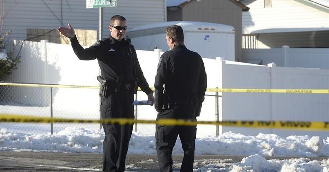 Boy, 9, shot in head in Utah drive-by shooting
