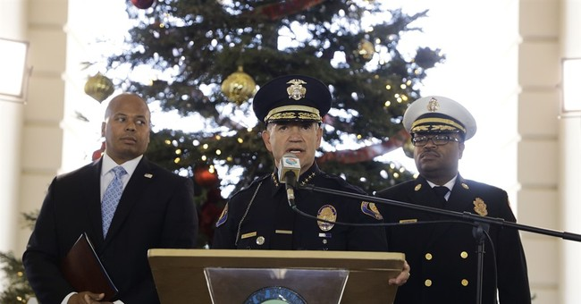 Police, other agencies ramp up security for Rose Parade
