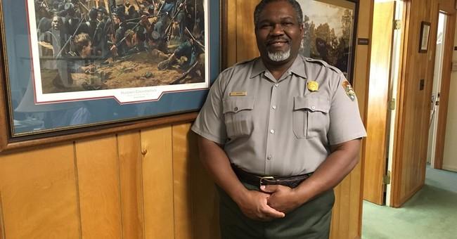 Law allows huge expansion of historic Civil War battlefield