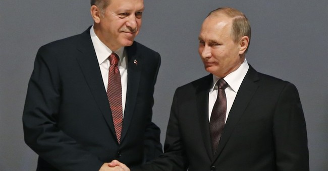 Russia-Turkey cease-fire deal offers new hope for Syria