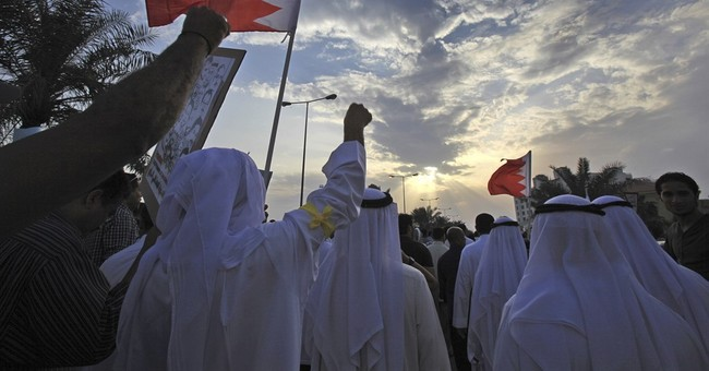 In Bahrain woman's slaying, accusations of royal involvement