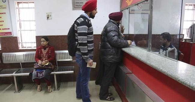Benefits of Indian cash overhaul elusive as deadline passes
