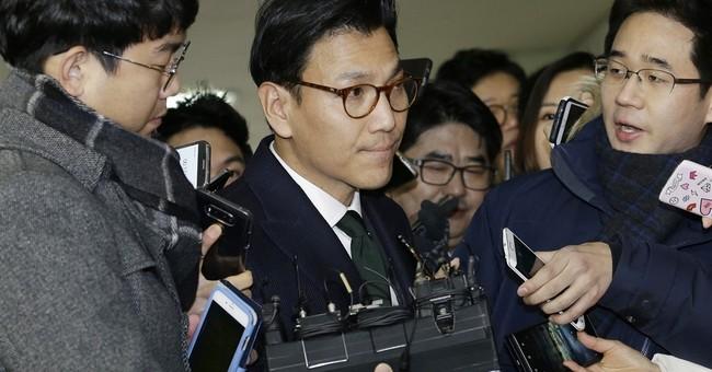 South Korea investigators look into alleged artist blacklist