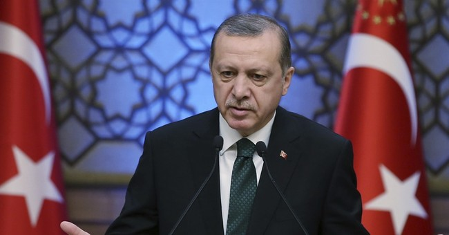 Turkey insists US provided weapons to Kurdish militia