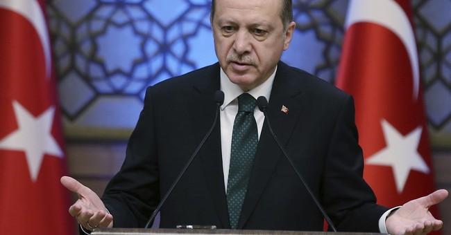 Turkey insists US provided weapons to Kurdish militia