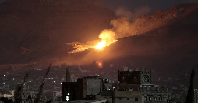 AP PHOTOS: Top Middle East photos from 2016