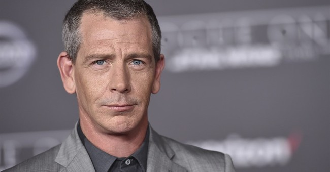 Wife of 'Rogue One' star Ben Mendelsohn files for divorce
