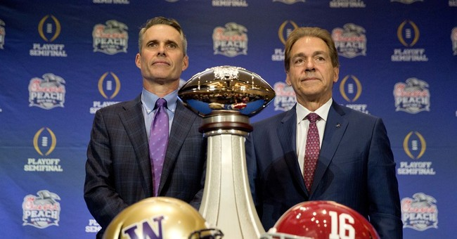 ESPN eyes better ratings for New Year's Eve college playoff